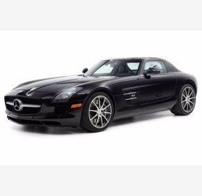 2011 Mercedes-Benz SLS AMG for sale 101349195