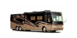 2011 Monaco Camelot 43DFT specifications
