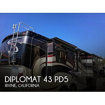 2011 Monaco Diplomat for sale 300188895