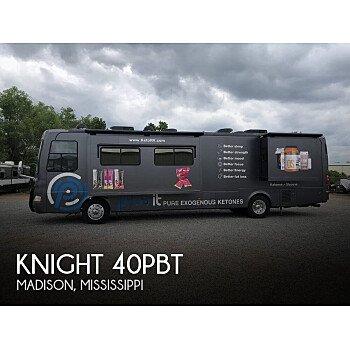 2011 Monaco Knight for sale 300182136