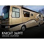 2011 Monaco Knight for sale 300220181