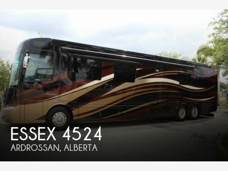 2011 Newmar Essex for sale 300202191