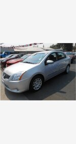 2011 Nissan Sentra for sale 101369502