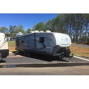 2011 Open Range Journeyer for sale 300186477