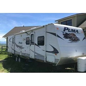 2011 Palomino Puma for sale 300168412