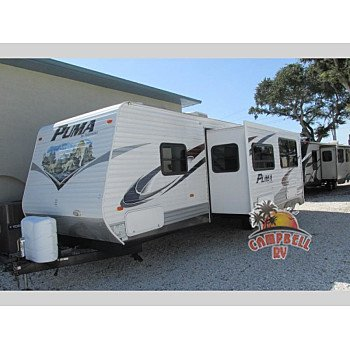 2011 Palomino Puma for sale 300208353