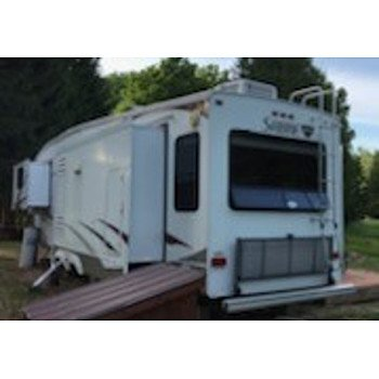 2011 Palomino Sabre for sale 300215140