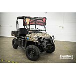 2011 Polaris Ranger EV for sale 200959992