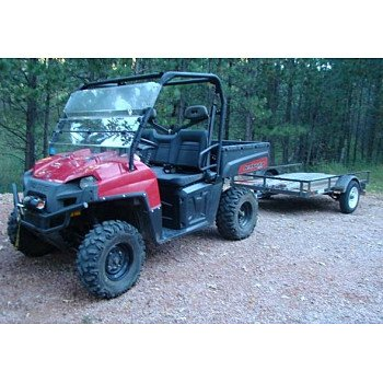 2011 Polaris Ranger XP 800 for sale 200685094