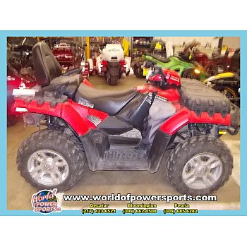 2011 Polaris Sportsman 850 for sale 200638439