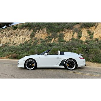 2011 Porsche 911 Cabriolet for sale 101104173
