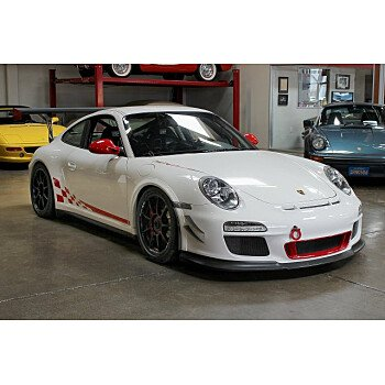 2011 Porsche 911 GT3 Coupe for sale 100907946