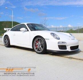 2011 Porsche 911 GT3 Coupe for sale 101095510