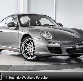 2011 Porsche 911 Coupe for sale 101106491