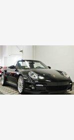 2011 Porsche 911 Cabriolet for sale 101112361
