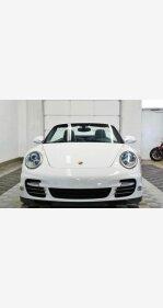 2011 Porsche 911 Cabriolet for sale 101112378
