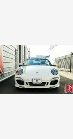 2011 Porsche 911 Cabriolet for sale 101141009