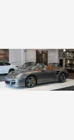 2011 Porsche 911 Cabriolet for sale 101159080