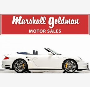 2011 Porsche 911 Cabriolet for sale 101170160