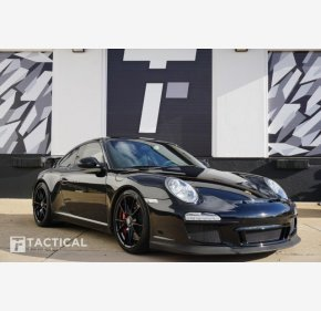 2011 Porsche 911 GT3 Coupe for sale 101177997