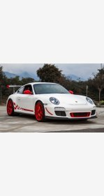 2011 Porsche 911 GT3 Coupe for sale 101193000