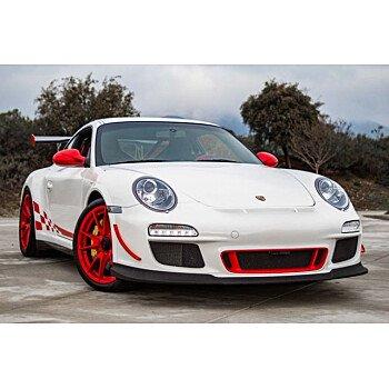 2011 Porsche 911 GT3 Coupe for sale 101193000