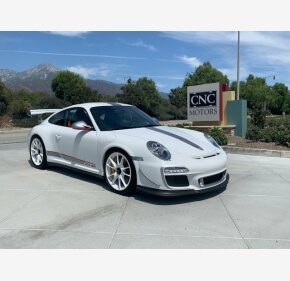 2011 Porsche 911 GT3 RS 4.0 Coupe for sale 101196680