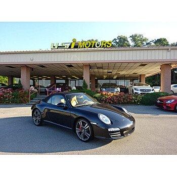 2011 Porsche 911 Cabriolet for sale 101217044
