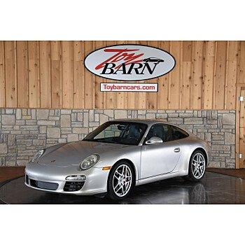 2011 Porsche 911 Coupe for sale 101251525