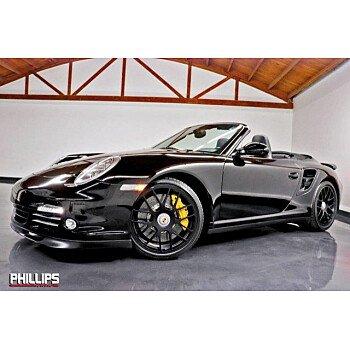 2011 Porsche 911 Cabriolet for sale 101263076