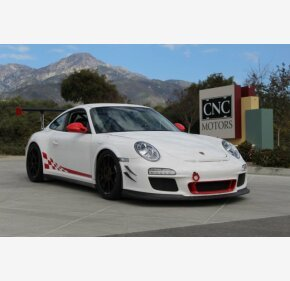 2011 Porsche 911 GT3 Coupe for sale 101288341