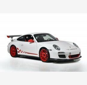 2011 Porsche 911 GT3 Coupe for sale 101296455
