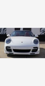 2011 Porsche 911 Cabriolet for sale 101296929