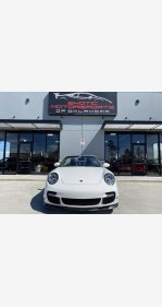 2011 Porsche 911 Cabriolet for sale 101302266