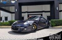 2011 Porsche 911 Turbo S for sale 101376002