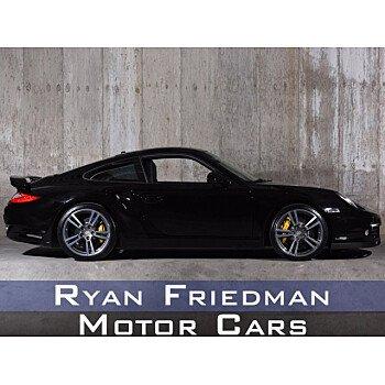 2011 Porsche 911 Turbo S for sale 101383879