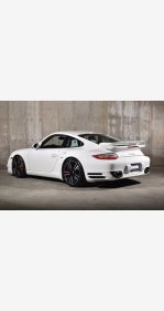 2011 Porsche 911 Turbo for sale 101388342