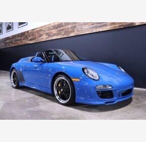 2011 Porsche 911 for sale 101400282