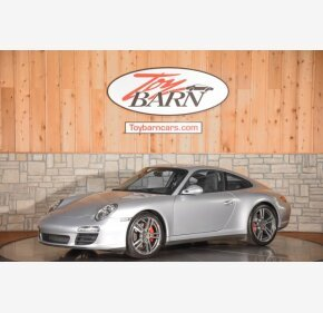 2011 Porsche 911 Carrera 4S for sale 101402872