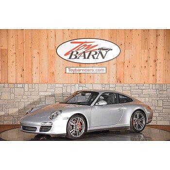 2011 Porsche 911 Carrera 4S for sale 101402872