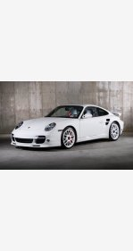 2011 Porsche 911 Turbo for sale 101442405