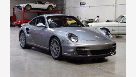 2011 Porsche 911 Turbo S for sale 101466072