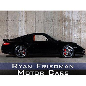 2011 Porsche 911 Turbo for sale 101519798