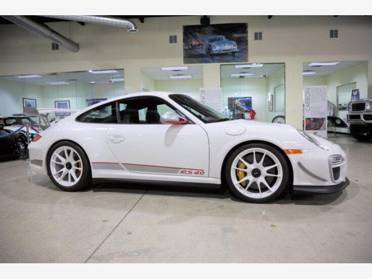 2011 Porsche 911 for sale 101521667