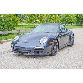 2011 Porsche 911 for sale 101568979