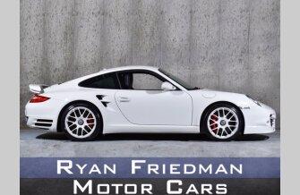 2011 Porsche 911 Turbo for sale 101571540