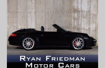 2011 Porsche 911 Carrera 4S for sale 101578277