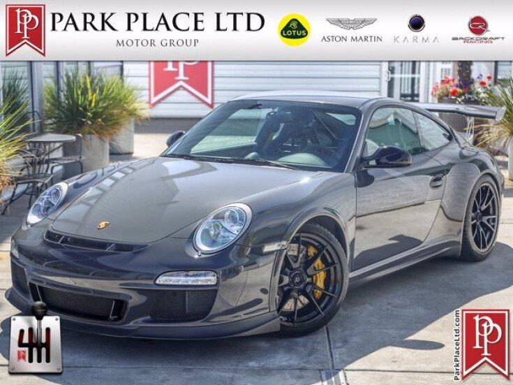 2011 Porsche 911 for sale 101597674