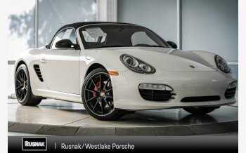 2011 Porsche Boxster S for sale 101236174