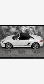2011 Porsche Boxster Spyder for sale 101285721